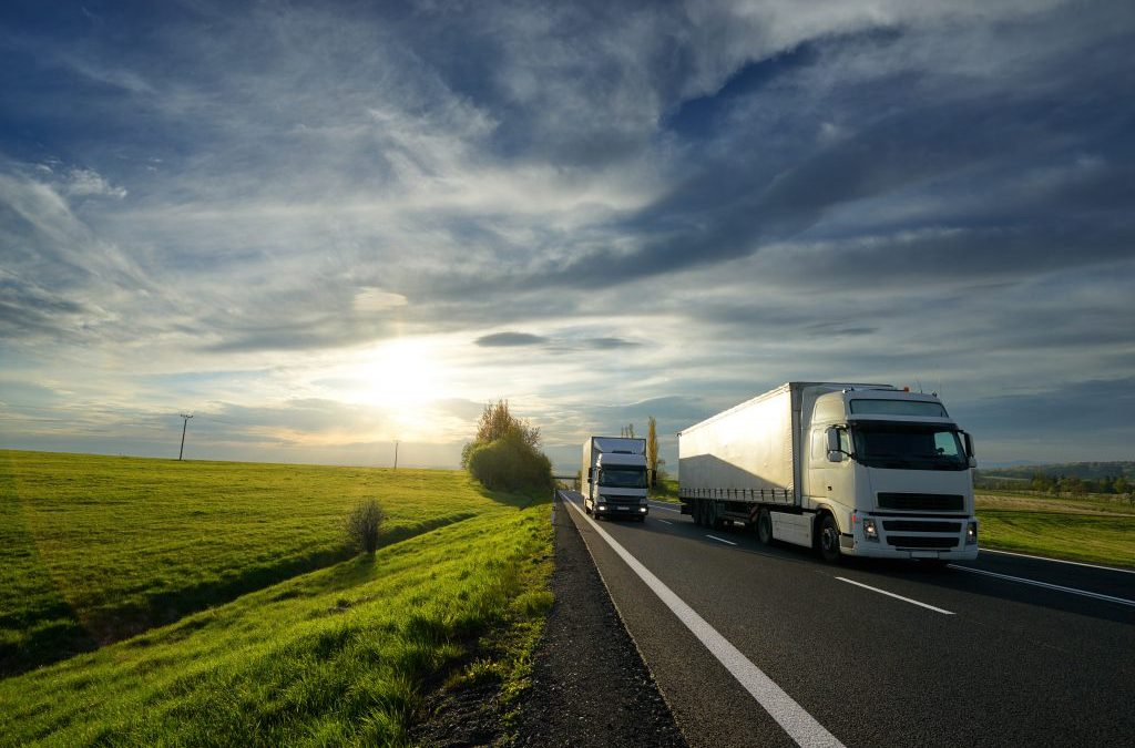 Enabling the Transportation industry