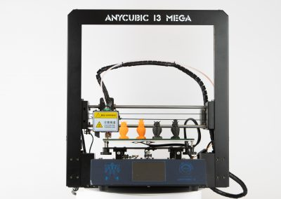 professional product photography of a 3D printer